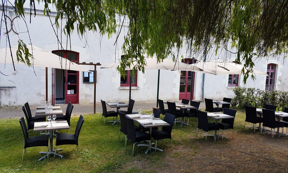 Restaurant L'Ecluse Amboise 1