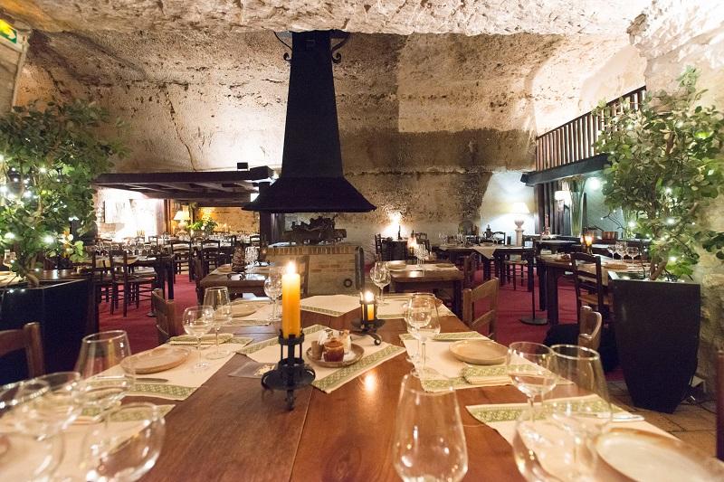 Restaurant La Cave – Montlouis-sur-Loire (9)