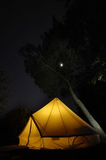 River Camp 2