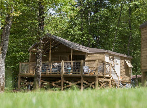 Yelloh! Village – Parc du Val de Loire