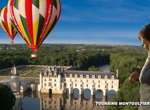 Touraine Montgolfière®