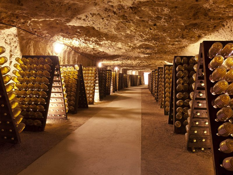 Blanc Foussy – Grandes Caves Saint Roch