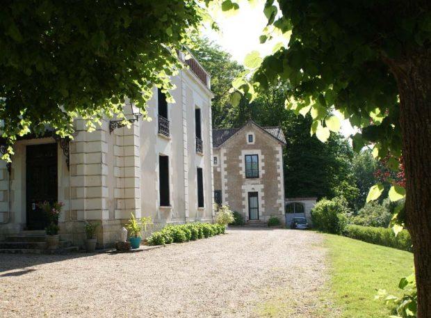 Le Château de la Barre