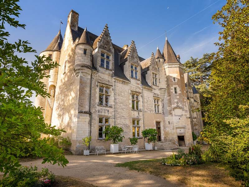 Château de Montrésor