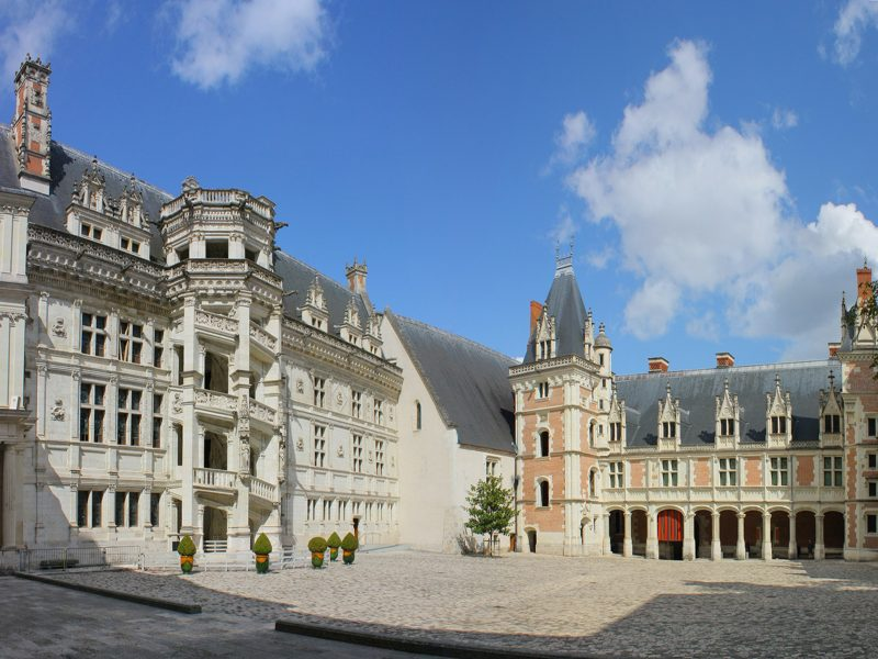 exposition-auc-achateau-royal-de-Blois