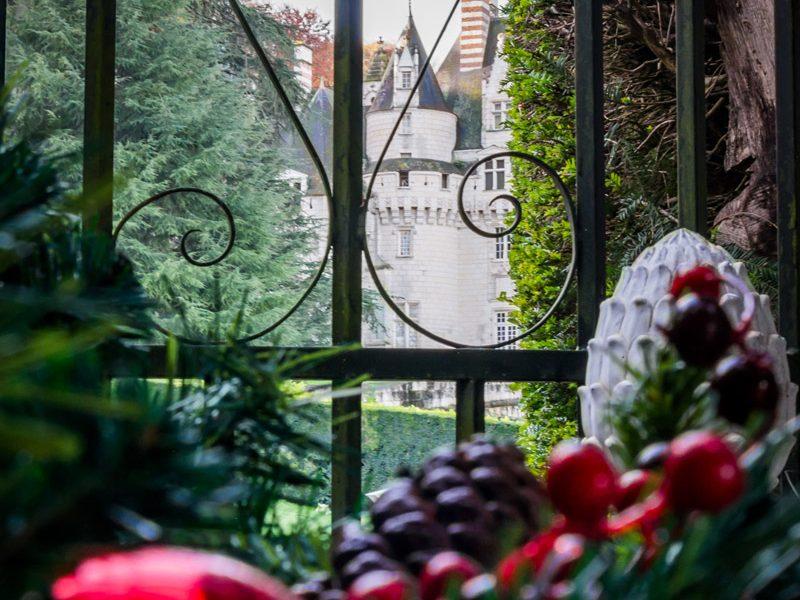 Noël au château d'Ussé