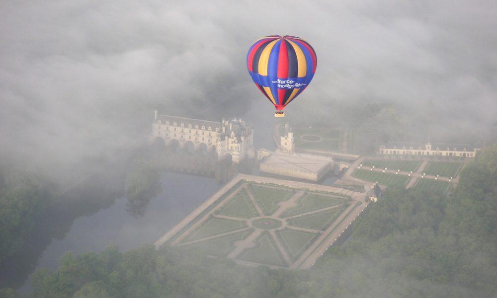 mist chenonceau-photo a.davey