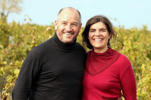 philippe et dominique vignerons