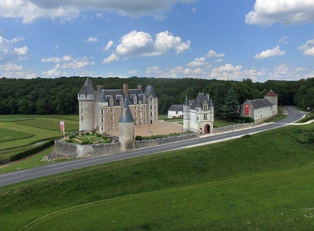 Château de Montpoupon